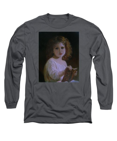 The Storybook Long Sleeve T-Shirt