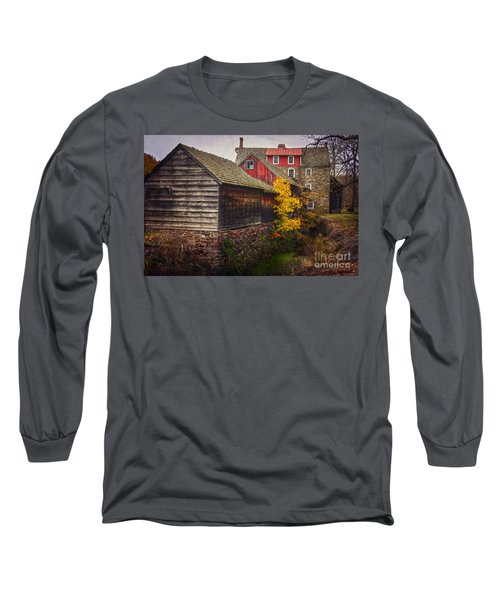 The Stover-meyers Mill Long Sleeve T-Shirt