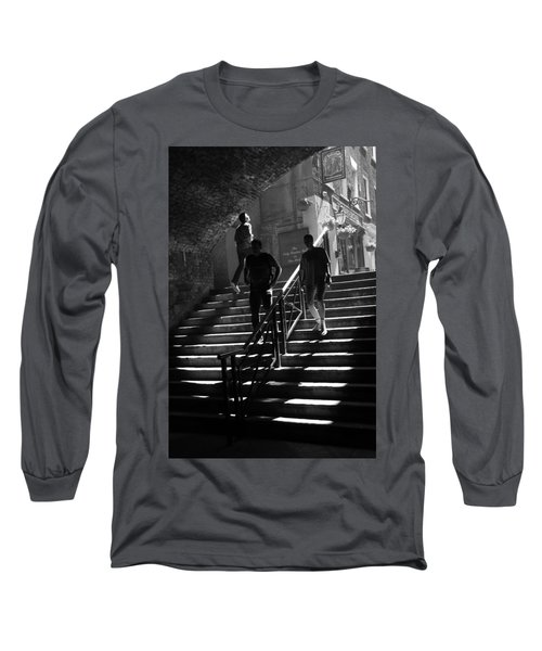 The Sunbeam Trilogy - Part 2 Long Sleeve T-Shirt