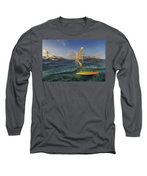 The Surf Roles Long Sleeve T-Shirt