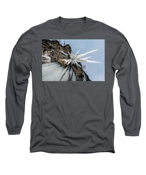 The Sword Of Damocles Long Sleeve T-Shirt