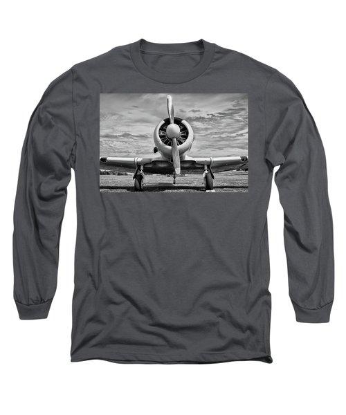 The Texan Long Sleeve T-Shirt