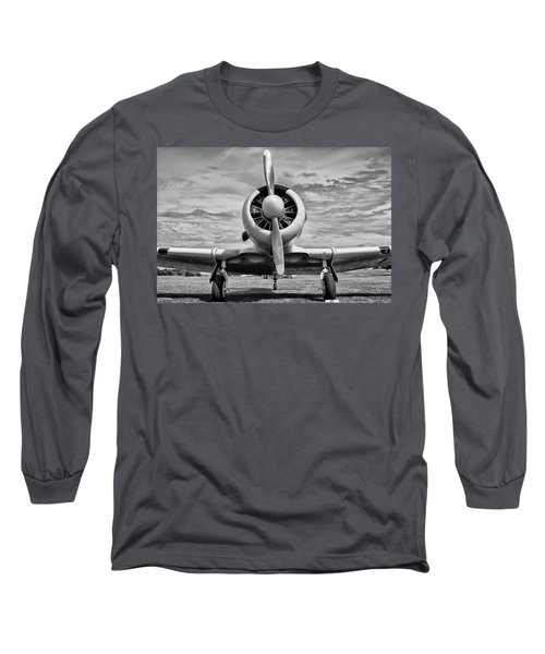 The Texan Long Sleeve T-Shirt