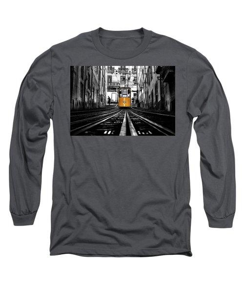 The Tram Long Sleeve T-Shirt