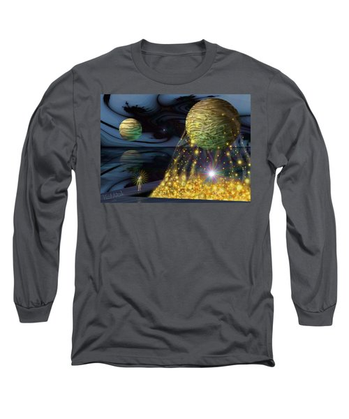 The Tutelary Guardian Long Sleeve T-Shirt