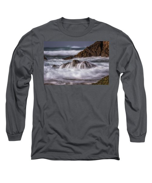 The Unveil Long Sleeve T-Shirt