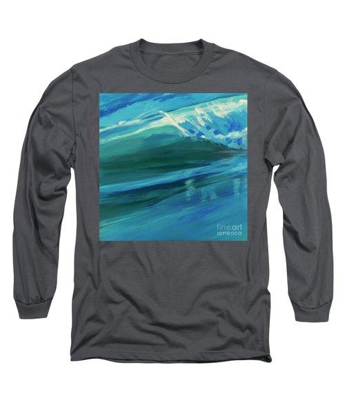 The Wake Long Sleeve T-Shirt