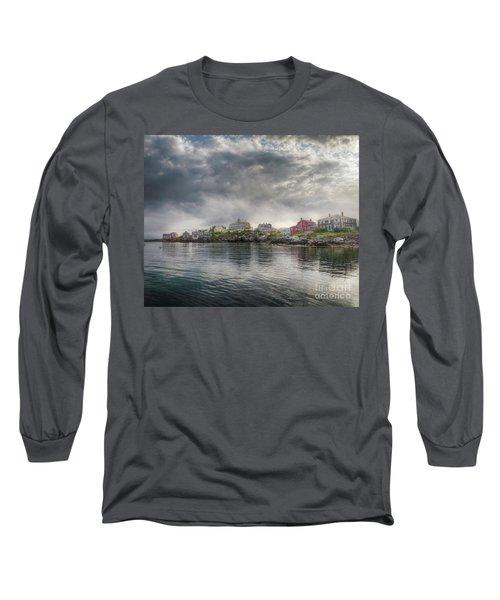The Warf Long Sleeve T-Shirt
