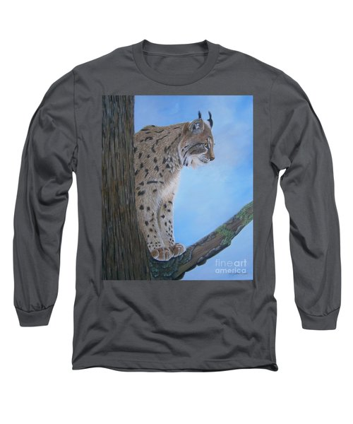 The Watcher Long Sleeve T-Shirt
