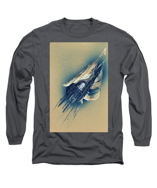 The Watchtower Long Sleeve T-Shirt