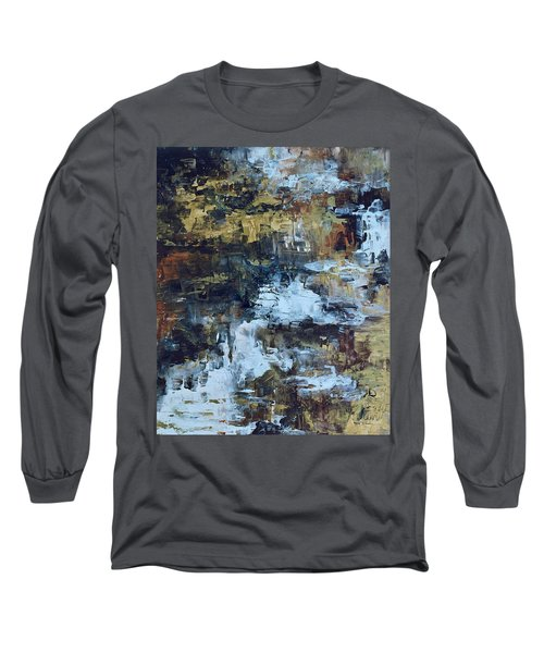 The Waterfall Long Sleeve T-Shirt