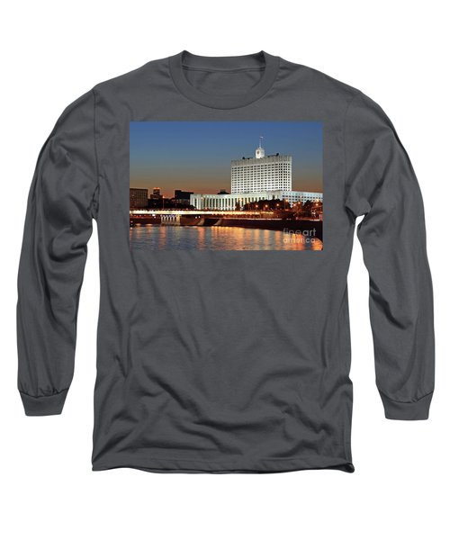 The White House Long Sleeve T-Shirt