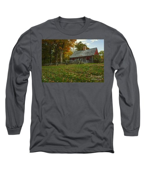 The Wick House Long Sleeve T-Shirt