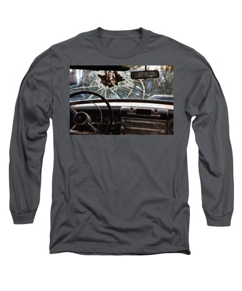 The Windshield  Long Sleeve T-Shirt