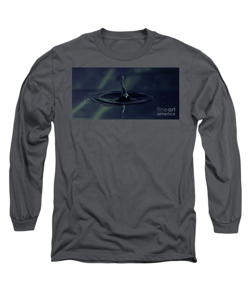 The Wizard's Hat Long Sleeve T-Shirt