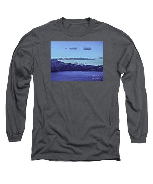 The World Beyond Long Sleeve T-Shirt