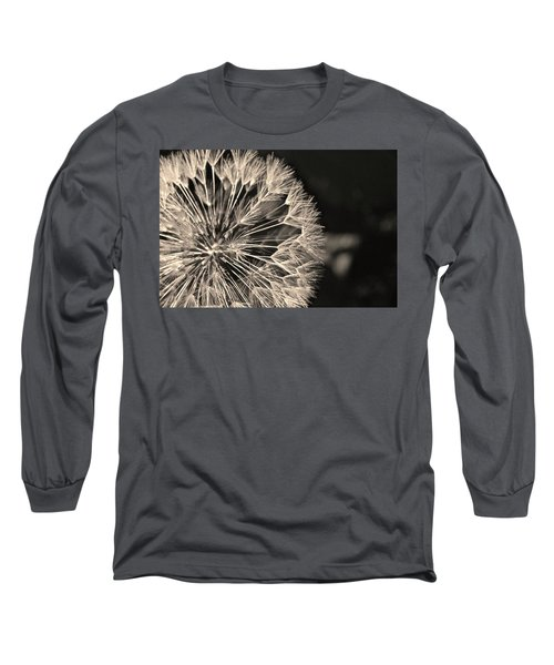 The World Is A Globe Long Sleeve T-Shirt