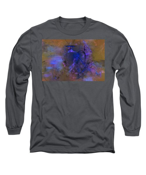 Then As Now Long Sleeve T-Shirt