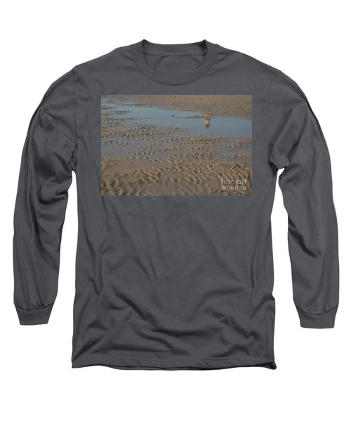 There Once Was A Boy... Long Sleeve T-Shirt
