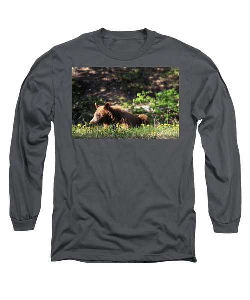 They Smell So Good Long Sleeve T-Shirt