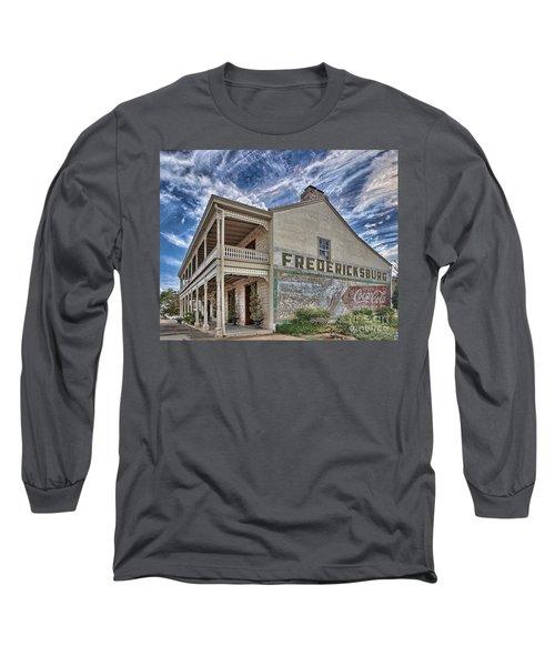 Things Go Better... Long Sleeve T-Shirt