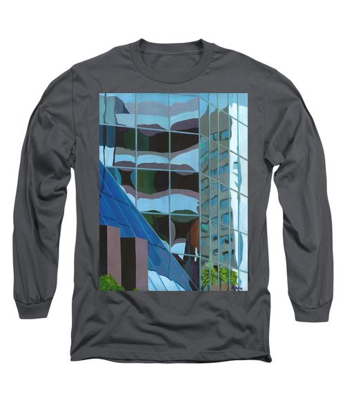 Third And Earll Long Sleeve T-Shirt