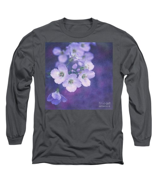 This Enchanted Evening Long Sleeve T-Shirt by Lyn Randle