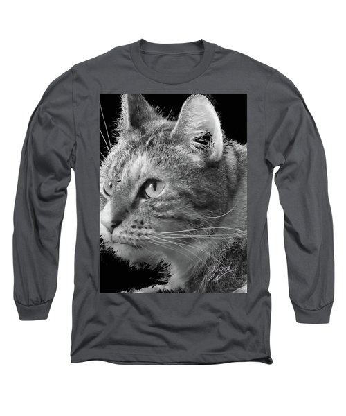 This Is Emma Long Sleeve T-Shirt
