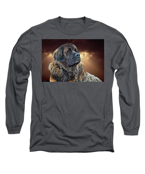 This Is Grizz Long Sleeve T-Shirt
