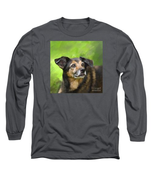 This Is Stella Long Sleeve T-Shirt