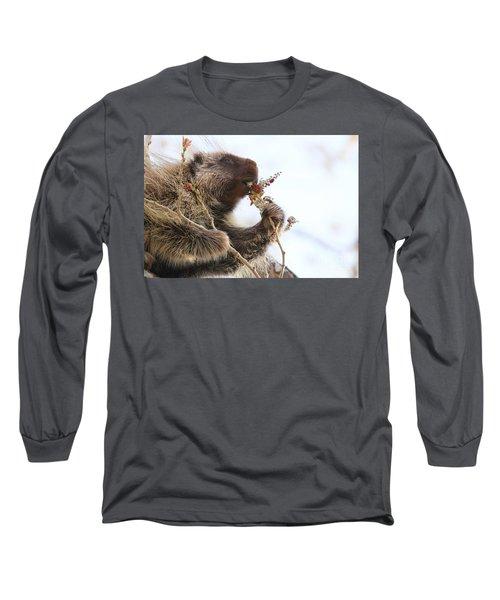 This One Is E X Q U I S I T E Long Sleeve T-Shirt