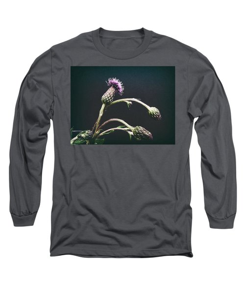 Thistle Long Sleeve T-Shirt