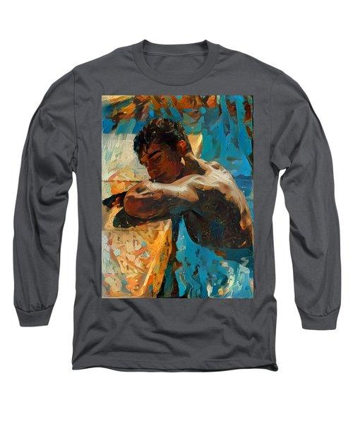 Thom Long Sleeve T-Shirt