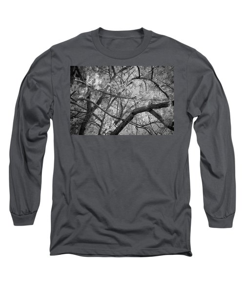 Those Branches -  Long Sleeve T-Shirt