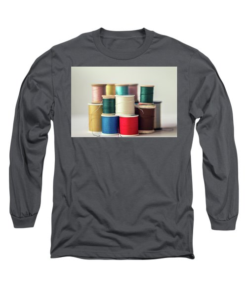 Thread #1 Long Sleeve T-Shirt