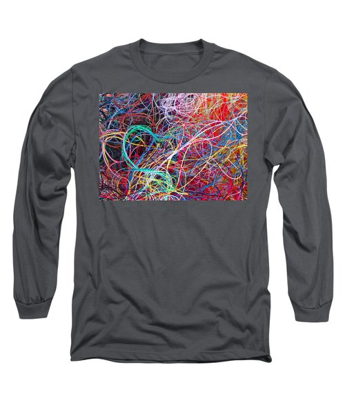 Thread Collection Long Sleeve T-Shirt