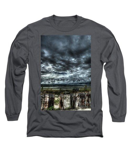 Threatening Sky Long Sleeve T-Shirt