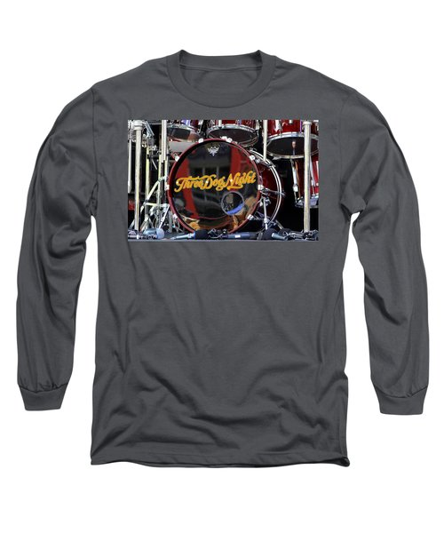 Three Dog Night Long Sleeve T-Shirt