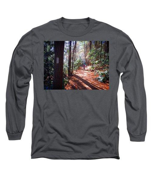 Three Forks Long Sleeve T-Shirt