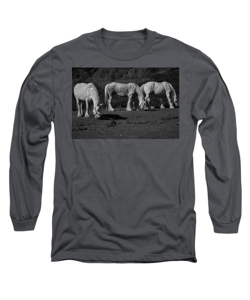 Three Shires Long Sleeve T-Shirt