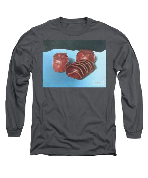 Three Sirens Long Sleeve T-Shirt by Pamela Clements