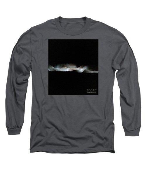 Through The Kaleidoscope Long Sleeve T-Shirt