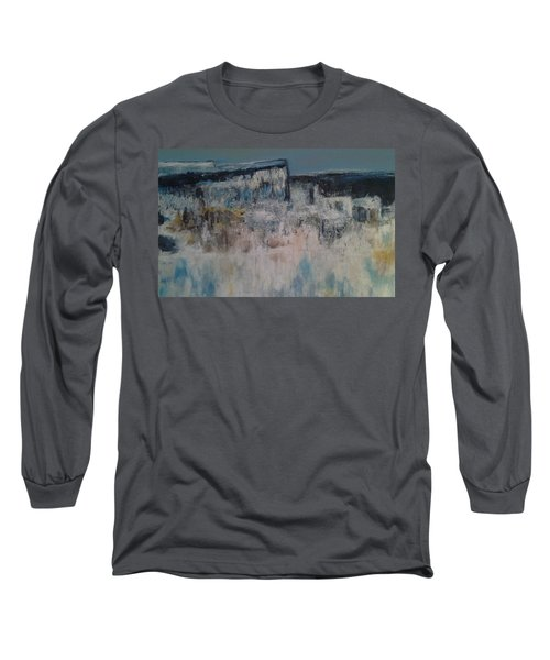 Through The Valley Long Sleeve T-Shirt