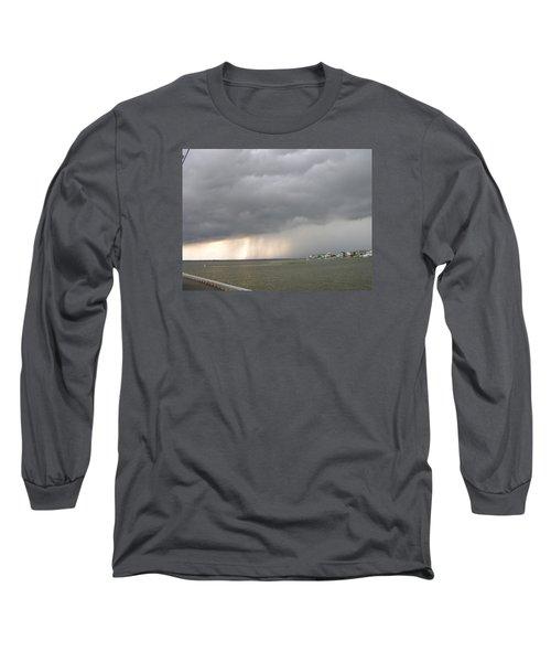 Thunder On The Bay Long Sleeve T-Shirt