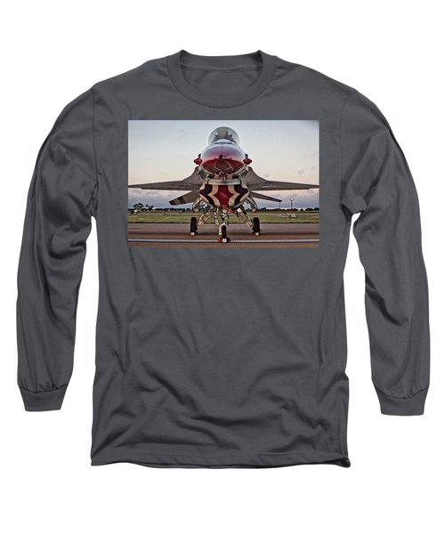 Thunderbird Long Sleeve T-Shirt