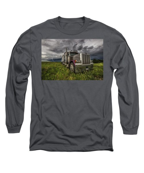 Thunderstruck Long Sleeve T-Shirt