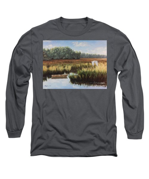 Tidal Creek Long Sleeve T-Shirt