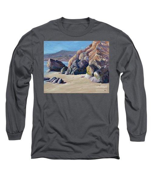 Tidal Shift Long Sleeve T-Shirt