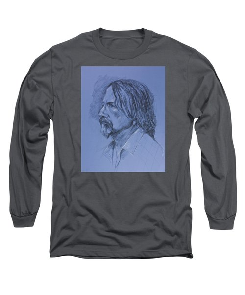 Tim Long Sleeve T-Shirt