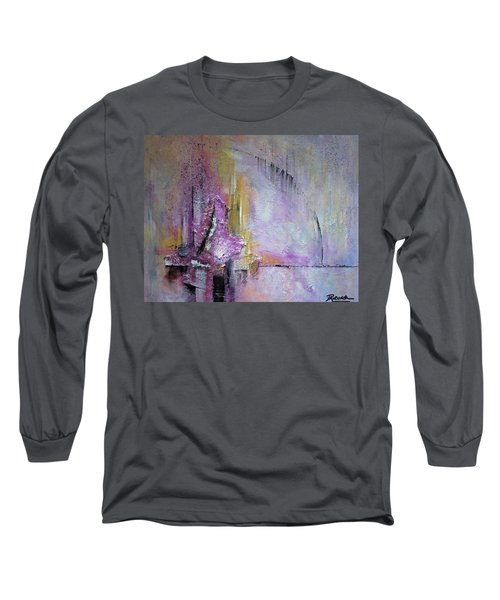 Time Lapse Long Sleeve T-Shirt